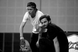 Justin&Georgi