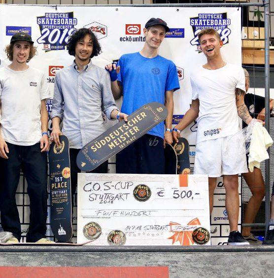 Winner Pro