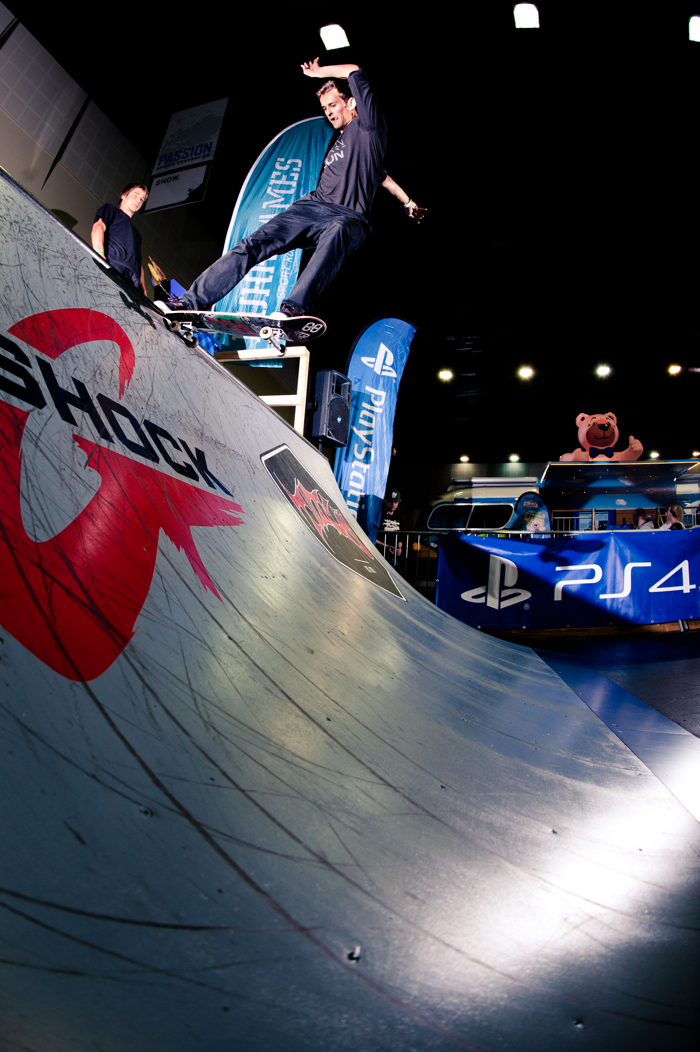 Impressions PlayStation 4 COS Cup 2015 | Passion Sports Convention Bremen