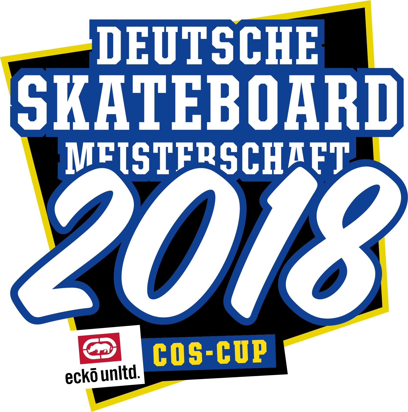 Ecko Unltd.  COS Cup 2018