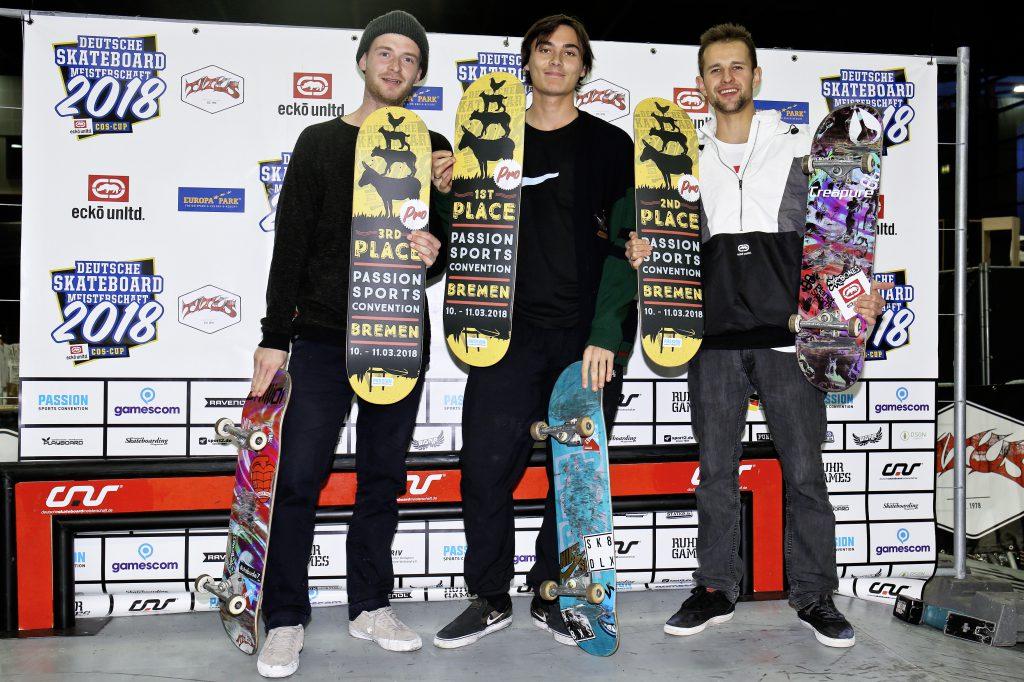 Winners Pro