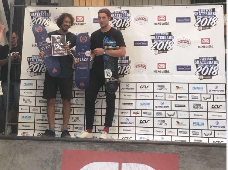 Winner Ü30