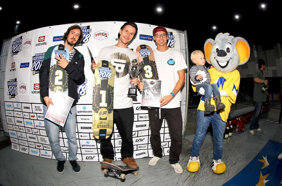 Winner Ü30 2