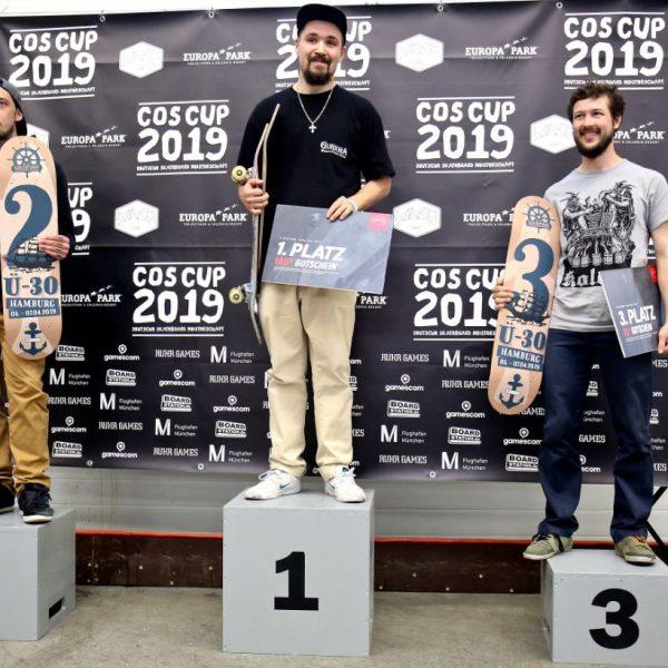 Winner Ü30 klein
