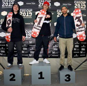 Winner Pro klein