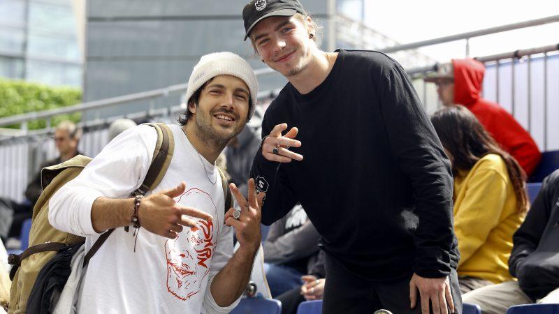 JoshJunkes&MarioUngerer_Gentsch