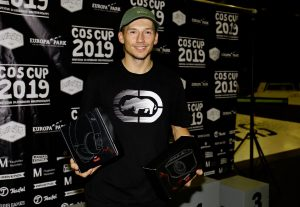 Gewinner Teufel Best Trick Alex Ring by Thomas Gentsch