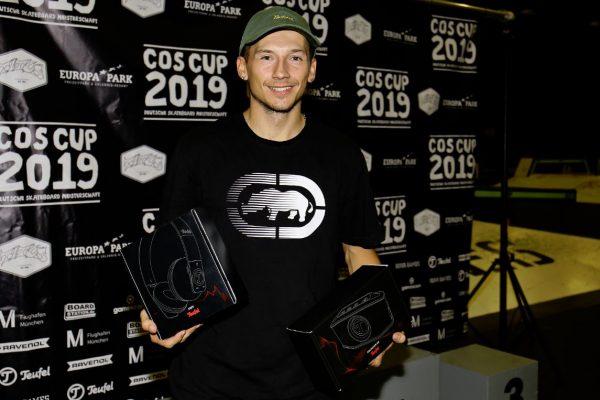 Gewinner Teufel Best Trick Alex Ring by Thomas Gentsch