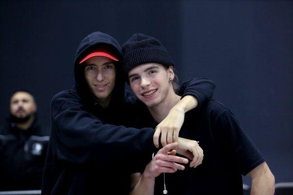 Josh&Santino_Gentsch