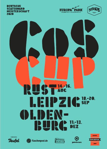 COS Cup 2020 – Endlich geht's weiter!