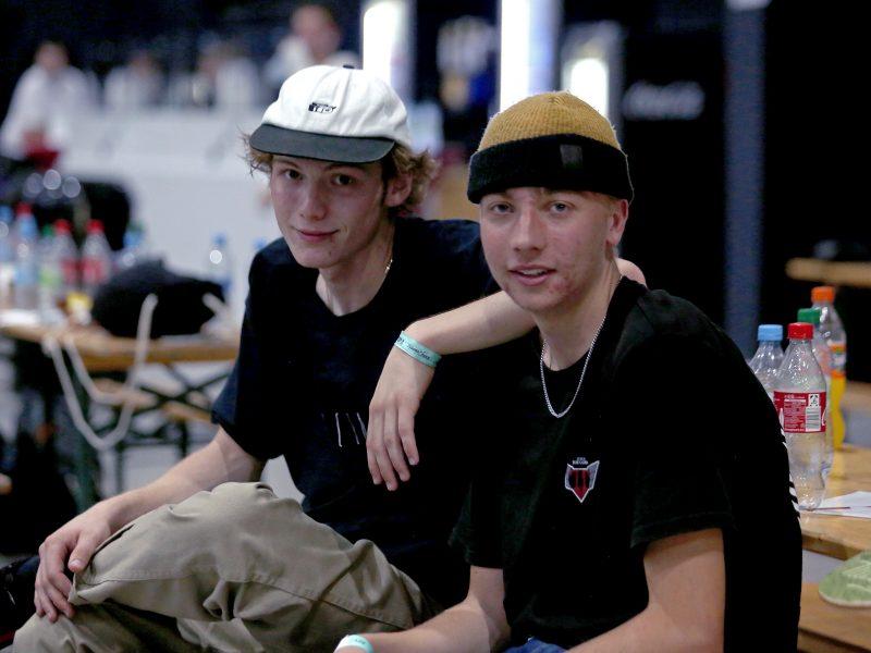 LeoHeymann&TimOtto
