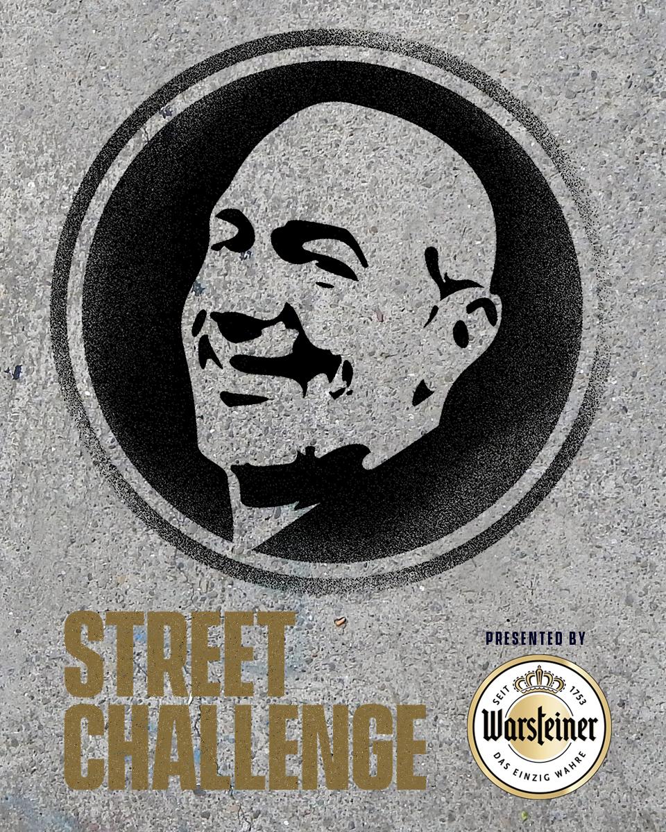Warsteiner Street Challenge – Rust 2020