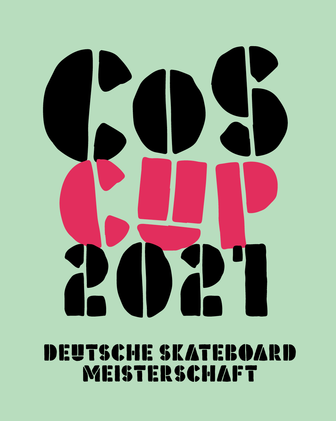 COS Cup 2021 – Vorankündigung der 24. Deutschen Skateboard-Meisterschaft!